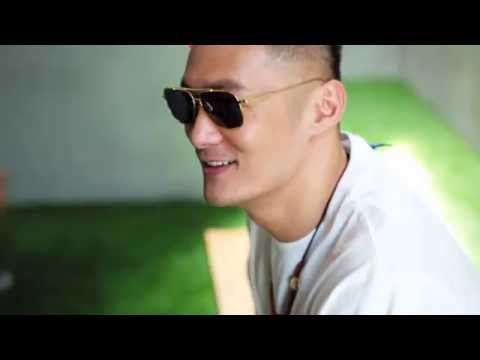 Shawn Yue Interview / MADNESS 2nd Anniversary Taipei Popup Shop