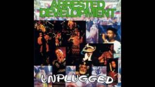 Arrested Development - Mr Wendal (Unplugged)