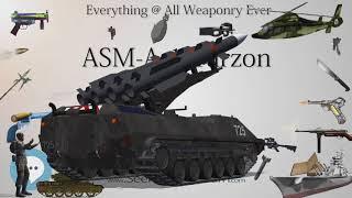 ASM-A-1 Tarzon - WikiVisually