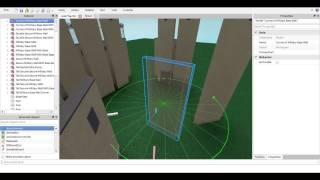 ROBLOX: Raycast Reflections