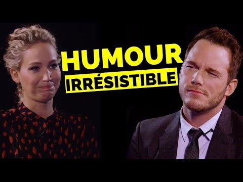 comment-développer-un-sens-de-l'humour-irresistible---la-méthode-chris-pratt