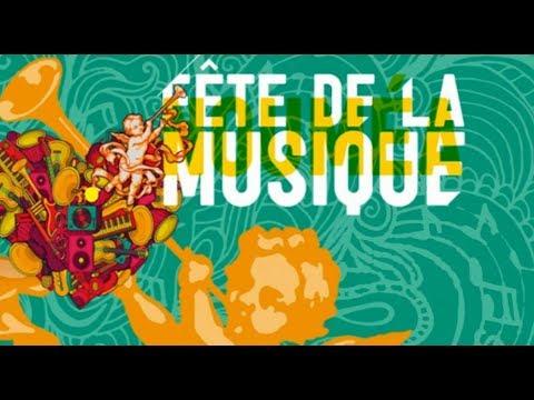 Fête de la musique à Nouméa en direct de la place de la Marne