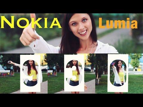 Nokia Lumia 930: обзор смартфона