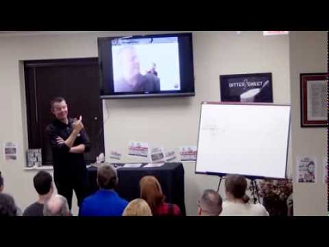 Resolutions to Revolution - Jan 2014 Dr  David Erb   Maximized Living Doctor