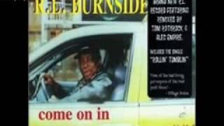 R.L. Burnside - Please Don