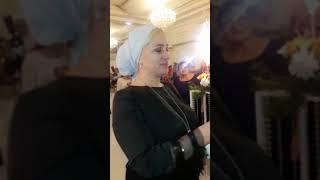 Свадьба Муслима и Мархи 08 .25 .2018❤💗💖