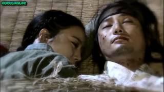 Ördü Kader Ağlarını - Kore Klip (The Princess' Man)