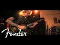 Capture de la vidéo Rehearsing With Rob Zombie Guitarist John 5 | Fender