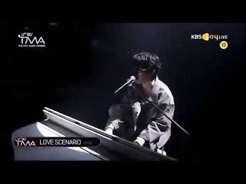 IKON - _사랑을 했다(LOVE SCENARIO)_ _THE FACT MUSIC Awards