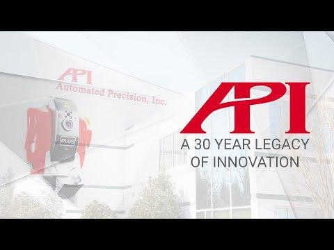 API   A 30-year Legacy Of Innovation