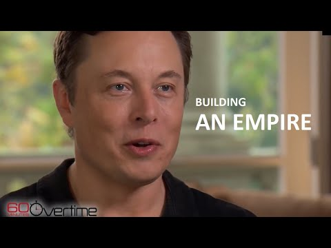 BUILDING AN EMPIRE - Elon Musk (Motivational Video)