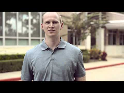 The Woodlands Christian Academy - Brandon's Testimonial