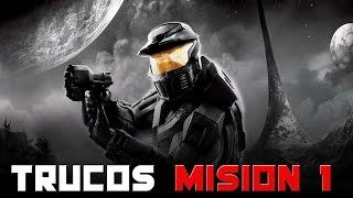 Trucos Halo Anniversary | Misión 1 | 3 Trucos Fáciles y Rápidos