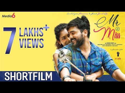 Mr and Miss || Heart Touching Love Short Film 2018 || By Ashok Reddy ||With English Subtitles