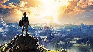 BLICK INS MEISTERWERK 🎮 The Legend of Zelda: Breath of the Wild