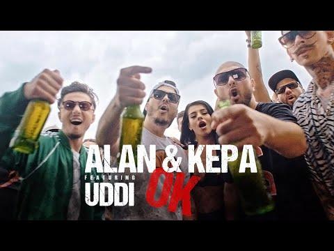 ALAN & KEPA - OK feat. UDDI (Videoclip Oficial)
