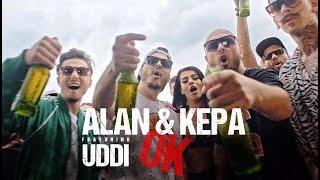 ALAN KEPA OK feat UDDI Videoclip Oficial