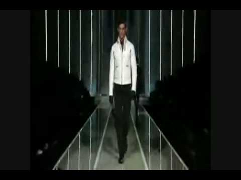 Dolce & Gabbana Menswear Collection for FW2007-08 Part 2 of 2