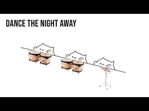 Bongo Cat - TWICE Medley (K-POP)
