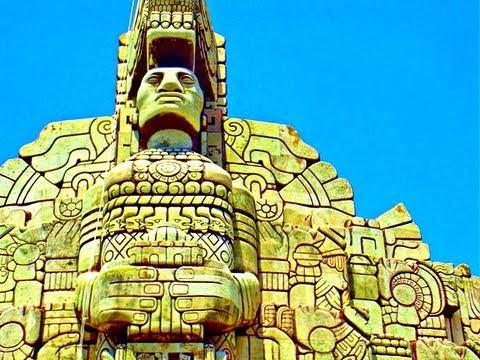 Merida City Tour (Turibus), Yucatan Mexico