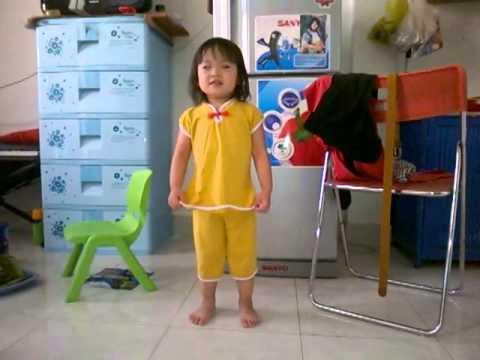 Tina hát Ba thương con