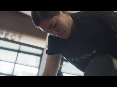 Nike | All In: Las Vegas Aces - The Grind