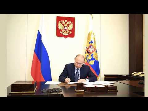 ВЦИОМ прокомментировал публикацию Bloomberg о рейтинге Путина