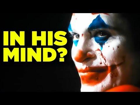JOKER: Did He Actually Kill Anyone? | Total Conspiracy