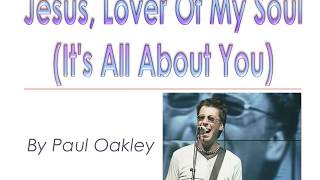 Watch Paul Oakley Its All About You video