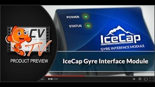 icecap gyre interface module