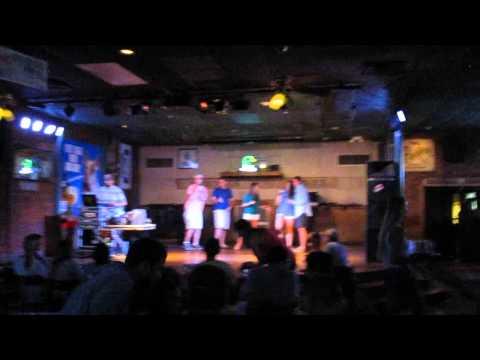 TickTock--Karaoke