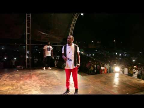 Serge Beynaud - Show @ Lomé (Togo) - 17sept2016