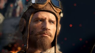 Official Call of Duty®: Black Ops III – Descent DLC Pack: Gorod Krovi Trailer
