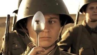 Фильм «Цель вижу» 2013 / Российская военная драма / Смотреть трейлер