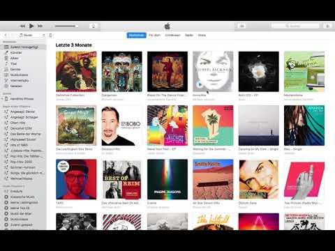 Apple Music Songs bei iTunes kaufen - Erklärt!