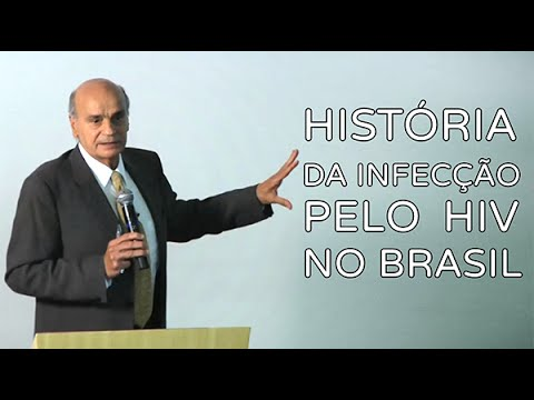 História da aids no Brasil