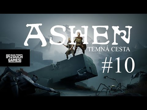 [PLAY GAME] Ashen | průchod hrou | Walkthrough #10 (CZ) thumbnail