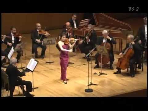 Vivaldi Four Seasons - Spring, Reiko Watanabe