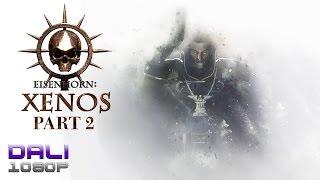 Eisenhorn: XENOS Part 2 PC Gameplay 60fps 1080p