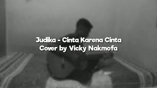 Download lagu Judika - Cinta Karena Cinta