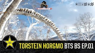Torstein Horgmo | BTS BS