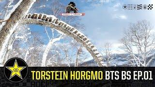 Torstein Horgmo | BTS BS Episode 01