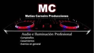 Enganchado Cumbias Mix Verano 2015 [HD] - SDLC, El Villano, DJ Yayo, El Apache Ness ETC.