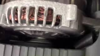 Двигатель Subaru Legacy 1998-2003 Универсал АКПП (авт.) Бензин 2.5 л Инжектор   2002 (EJ25),