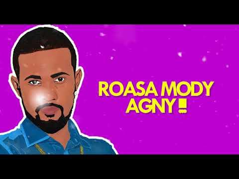 Joudas Feat. Abd'el Krim-Roasa Mody (Lyrics Vidéo)
