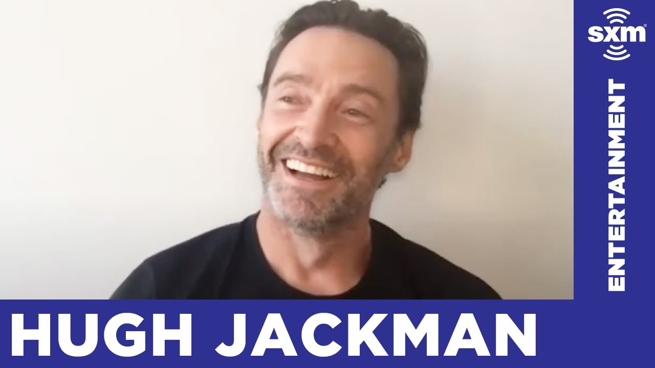 Hugh Jackman Reacts to Mark Ruffalo Also Being Nominated for an Emmy