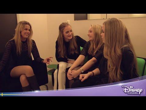 Music Academy smygtitt! - Disney Channel Sverige