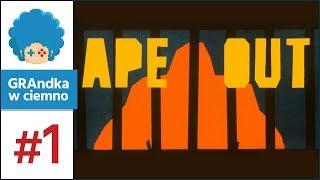 APE OUT PL #1   Hotline Małpami? :o