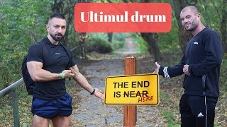 Drumul - Ep.24 - Ultimul Drum! Peak Week, Spillover, Manipulari, Semtex! The End!!