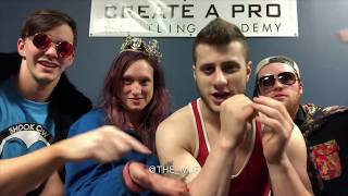 Shook Commentary #3: The King and MJF